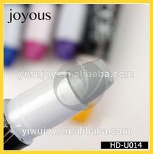 orgánica del tinte para el cabello de color tiza