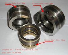 high performance welded metal bellow seal HF680-50 Bitzer shaft seal