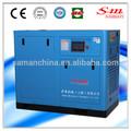 Ma-20av eléctrico doble compresor de aire de tornillo de mirada para distribuidores mayoristas que actúan