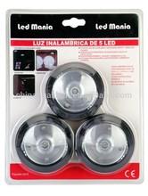 super brighter mini led button lights