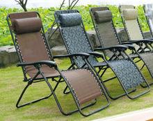 Folding Chair Recliner Chair Camping Chair