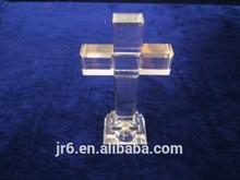 K9 high quality crystal trophy design for business gift