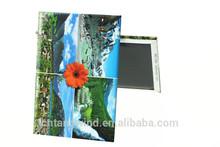 wholesale metal paper dubrovnik souvenir fridge magnet(TW-FS9676)