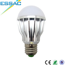 High cost effective SMD led bulb lamp lighting 2 years warranty smd 9w led light bulb