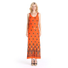 One Piece Dress Tribal Print Dresses for Woman Party Dress