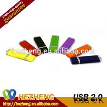 High Quality 8GB Slim Lighter USB Flash Drives Memory Stick