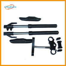 China manufacturer front shoks for 250cc motorcycle