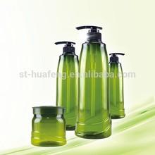 new design pet shampoo bottle series