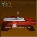 fabbrica diretta elettrico fisioterapia lettino da massaggio ceragem