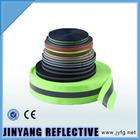 polyester reflective hot melt adhesive film bag webbing