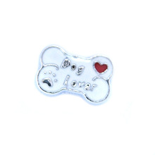 1000+ styles MOQ only 20pcs DIY floating Memory Floating Charm for Locket