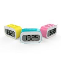 world time travel alarm clock