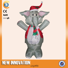 Inflatable Toy, Large Elephant Statues,Inflatable Animal Toy