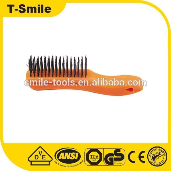 2014 di alta qualità spazzola di pulizia professionale spazzacamino pennello