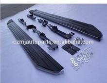 MJ 7 Volkswagen Tiguan Side Step Running Board Anti Skid Car accessories