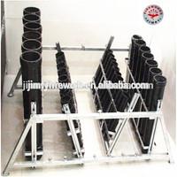 "2.5""-6"" Fiberglass fireworks mortar tubes / fuegos artificiales de fibra de vidrio tubos de mortero"