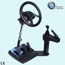 consoles games real arcade game console hand car driving training simulator