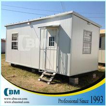 low cost casas prefabricadas PH0603-13