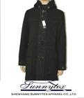SUNNYTEX Hottest 2014 new design Highest quality fake down vests united nation costumes