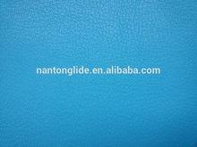 Pure Color PU Sofa Leather