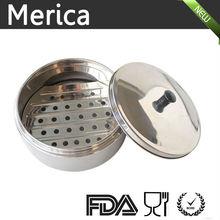 steamer /metal steamer/cooking pot