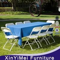 lightweight white wedding garden chairs from china