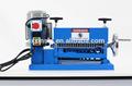 Ingrosso automatico filo di rame macchina tagliere per mano e motorizzato xs-038m