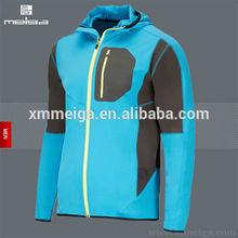 Men Waterproof Softshell Jacket