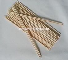 Disposable bamboo sticks for kites
