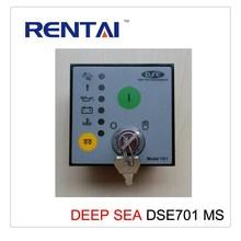 Electric And Electronic Generator Control Unit Original Deep Sea DSE701MS Control