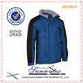 design sunnytex 2014 futebol americano varsity jacket para homens