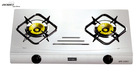 Factory price gas cooktop accessories