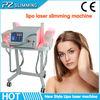 Amazing slimming effect !! 2014 latest Lipo laser machine/lipo laser fat reduction machine