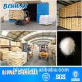 Beton polimer toz/düşük molekül ağırlıklı poliakrilamid