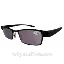 2014 di alta moda di qualità occhiali partito di plastica con prezzi a buon mercato