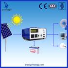 300W 600W 1000W Off Grid Portable Solar System For Home