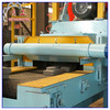 QGSC Automatic Large Granite Block Shot Blasting Machine