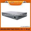 Complet- duplex& moitié- communication en duplex 8 passive injecteur poe ports