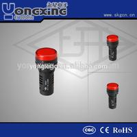 22mm CQC New AD108-108ES 380V Circuit Breaker E type Indicator Light