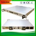1550nm trasmettitore esterno ottica modulata fiber rete ottica