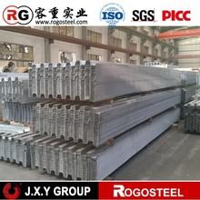 shanghai metal corporation used corrugated sheets