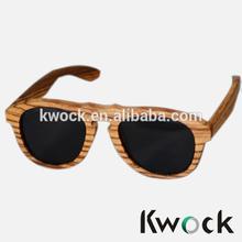 Polarized Lenses Optical Attribute and Fashion Sunglasses Style wooden sunglasses