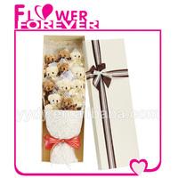 Wholesale Bouquet of Plush Toys