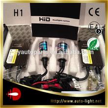 12V 35W 55W 6000K H1 hid conversion kit