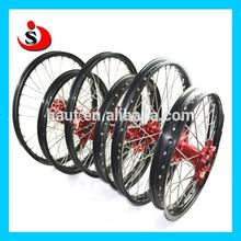 CR 125/CRF 250/CRF 450 Supermoto Parts Racing Motorcycle Wheels