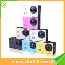 Factory outlet Action Camera Diving 30M Waterproof Sport DVR 1080P Full HD SJCAM SJ4000 wifi