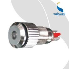 SAIP/SAIPWELL Metal Stainless Steel Waterproof Wireless Switch Push Button