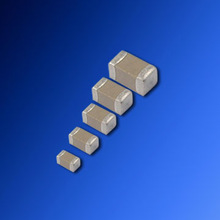 UPY NP0 X7R MV 100 to 630V chip capacitor
