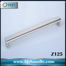Best quality cabinet drawer furniture pull with BSN color, 160mm cc size