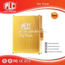 Perfect battery enhancer 2000w odm PLC key power car battery power amplifier